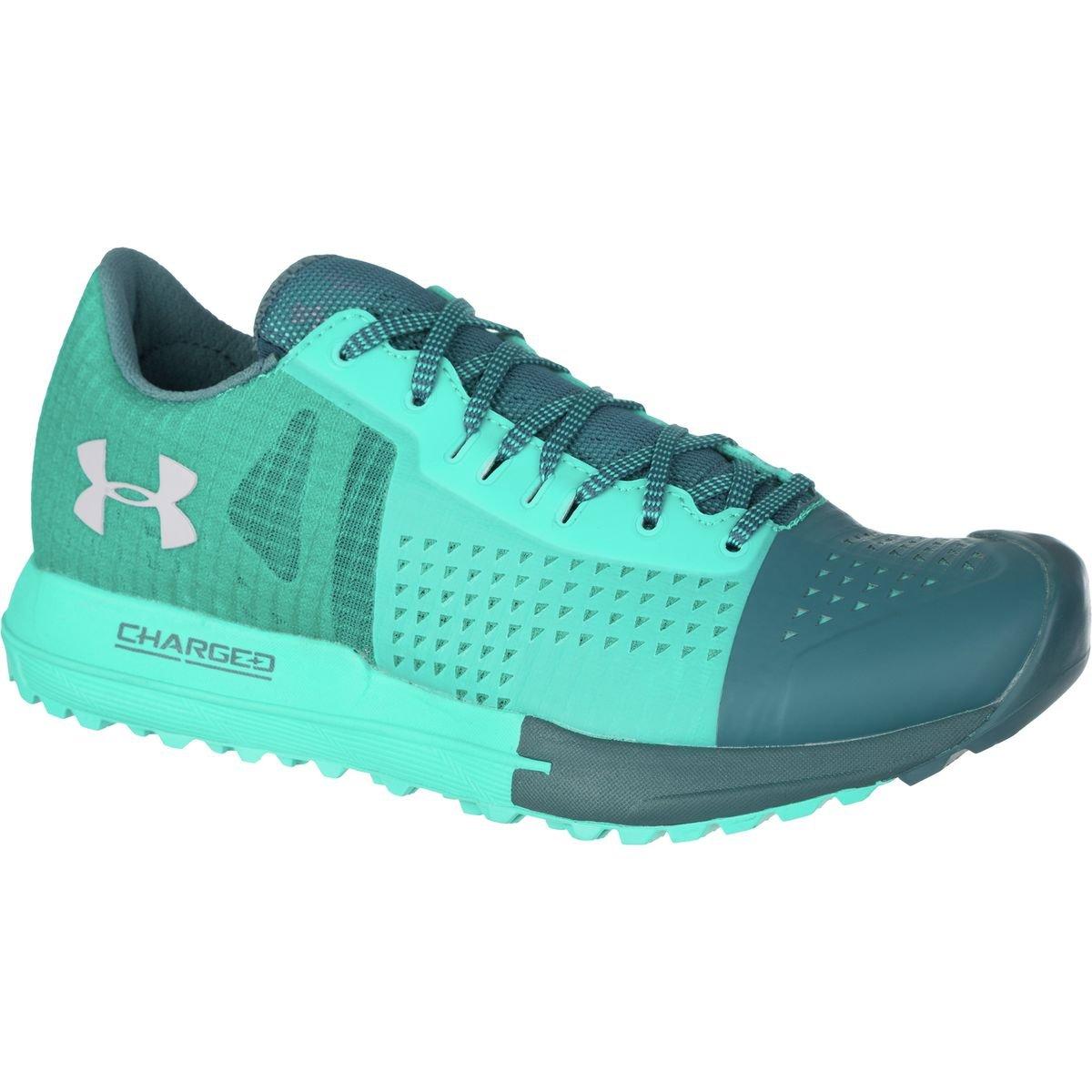 Under Armour Women's Horizon Ktv B(M) Hiking Boot B01GPEJIJS 6 B(M) Ktv US|Neptune/Marlin Blue/Lavender Ice bd4806