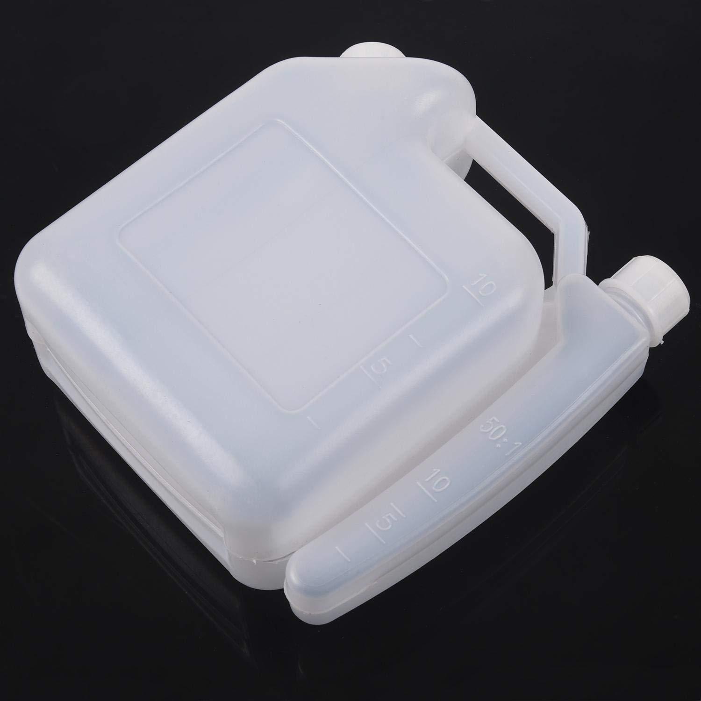 Naliovker 1.5Litre 2 Stroke Fuel Mixing Bottle