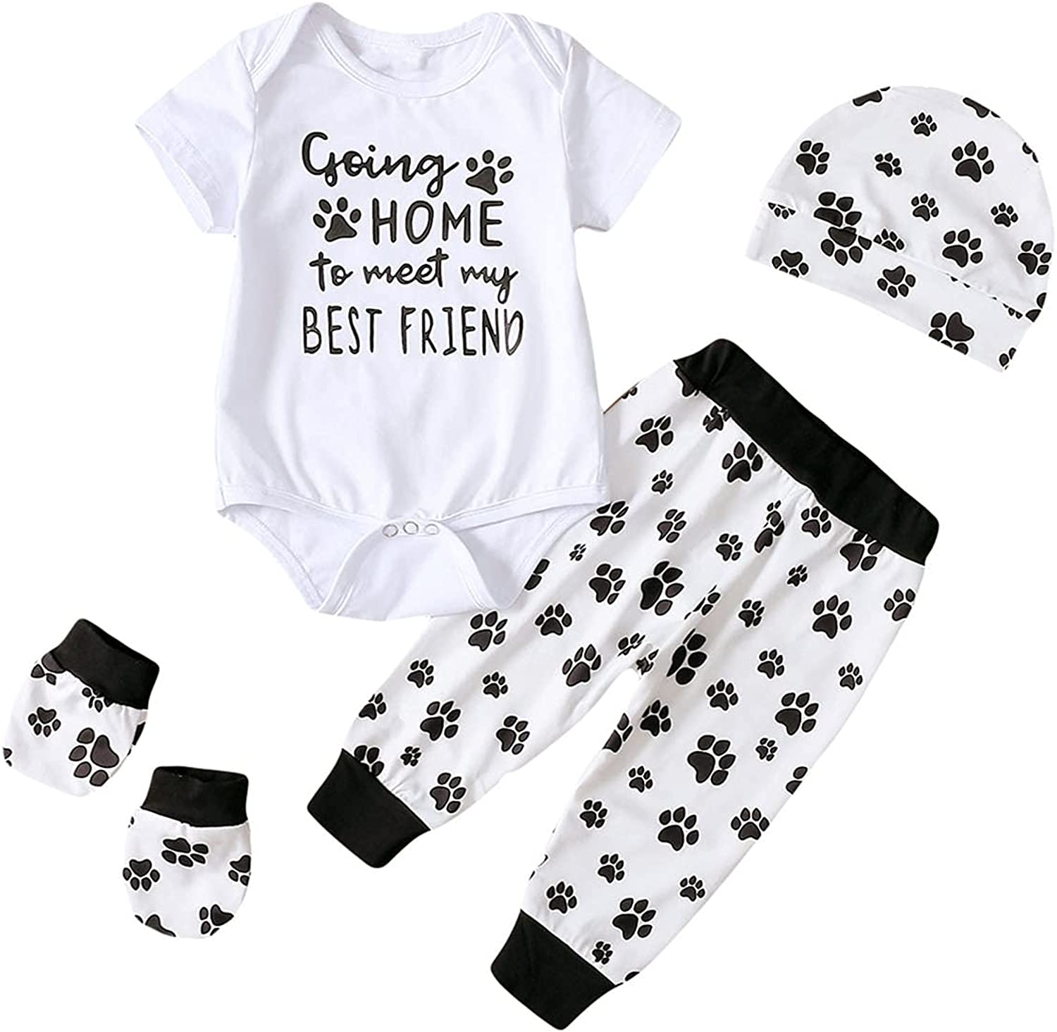 Top 10 Bring Home Baby Outfit