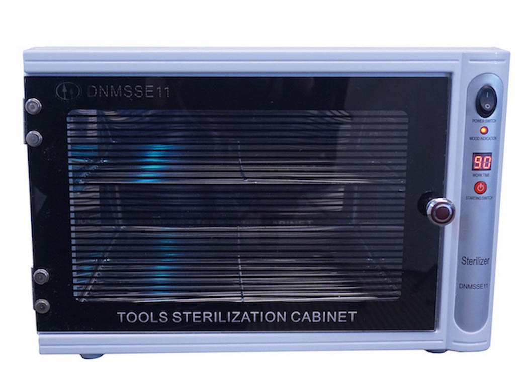 DevLon NorthWest UV Sterilizer Cabinet Professional Tool Sanitizer Skin Spa Care Salon Equipment