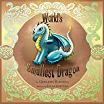 World's Smallest Dragon | Genadiya Kortova