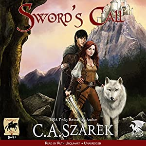 Sword's Call Audiobook