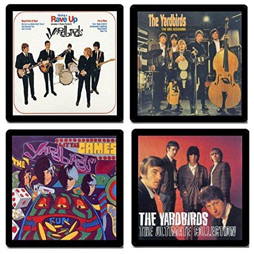 Yardbirds Collection - 5