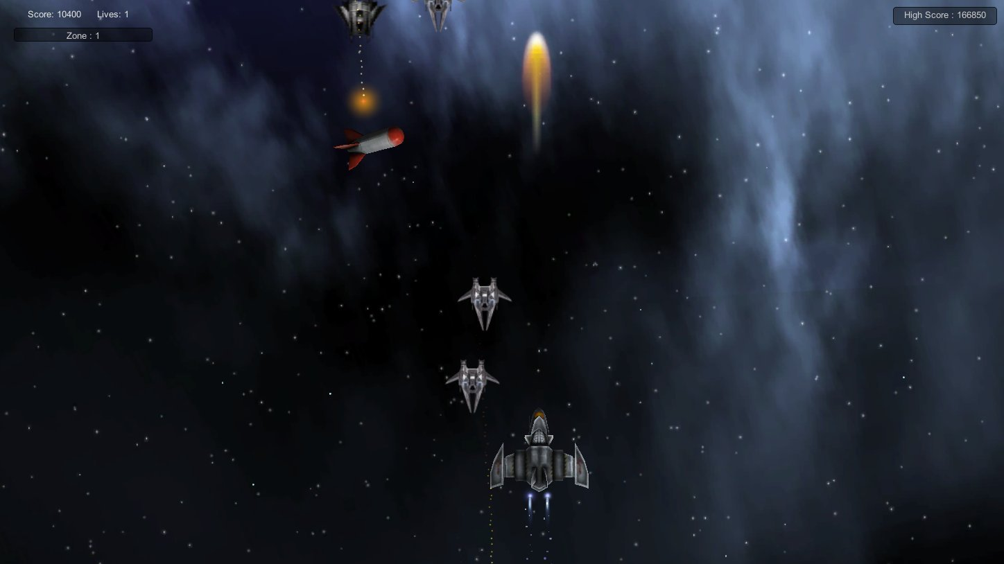 Alien Invasion [Download] by WarHeadGames.com (Image #3)