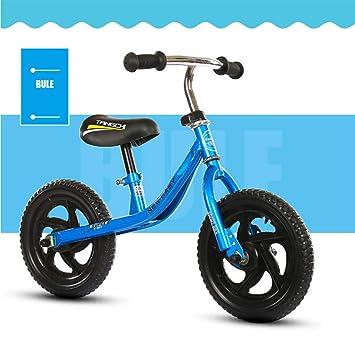 1-1 12 Pulgadas Bicicleta Infantil,Vespa Dos Ruedas De Los Niños ...