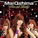 Second Lady【ジャケットB】(DVD付)