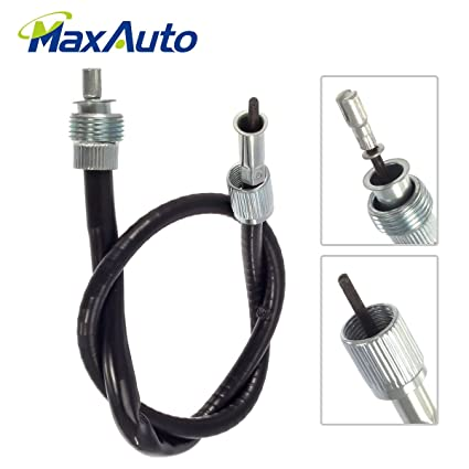 Amazon com: MaxAuto Tachometer Control Cable for Suzuki