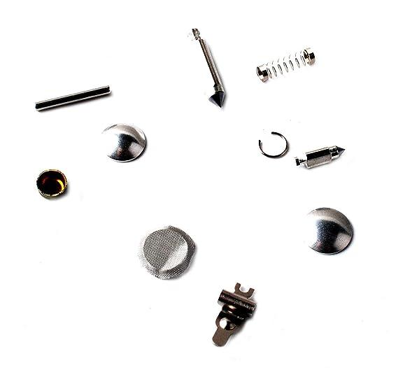 Poweka K20-WAT Kit de reparación de membrana de filtro de ...