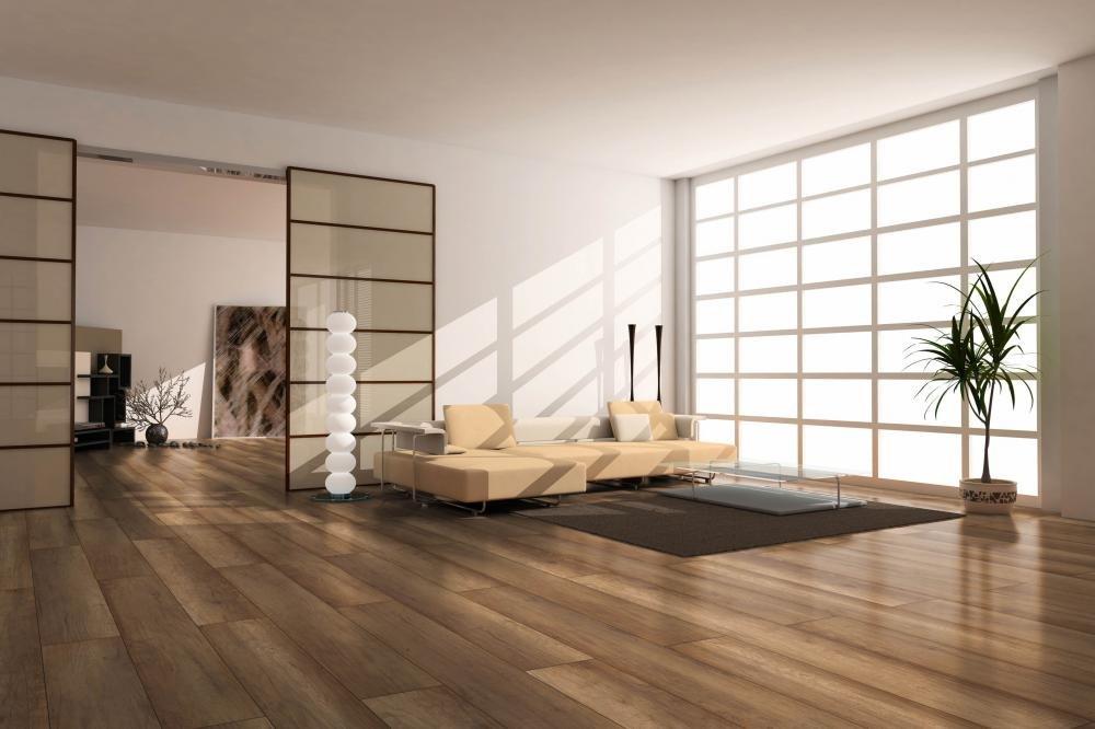 Inhaus Precious Highlands Hillside Laminate Flooring Sample Com