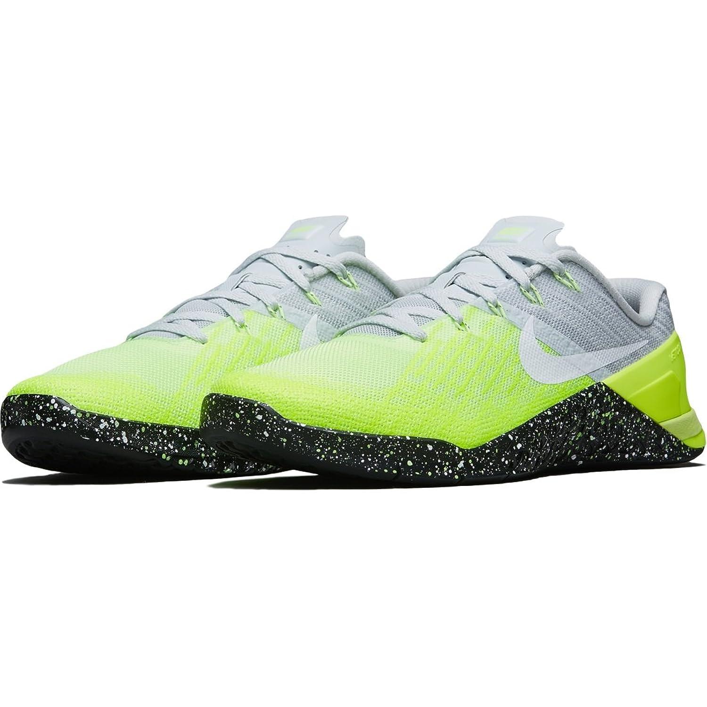 (ナイキ) Nike ナイキ メトコン 3 メンズ トレーニング ジム シューズ B07CRJS91N 25.0 cm