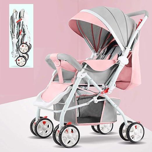 Sillas de Paseo, Carro para Bebés, Sistema De Viaje con Asiento ...