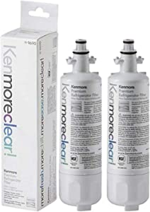 Κеnmore 469690 Replacement Refrigerator Water Filter(2-Pack)