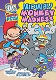 Midway Monkey Madness, Sarah Stephens, 1404863052