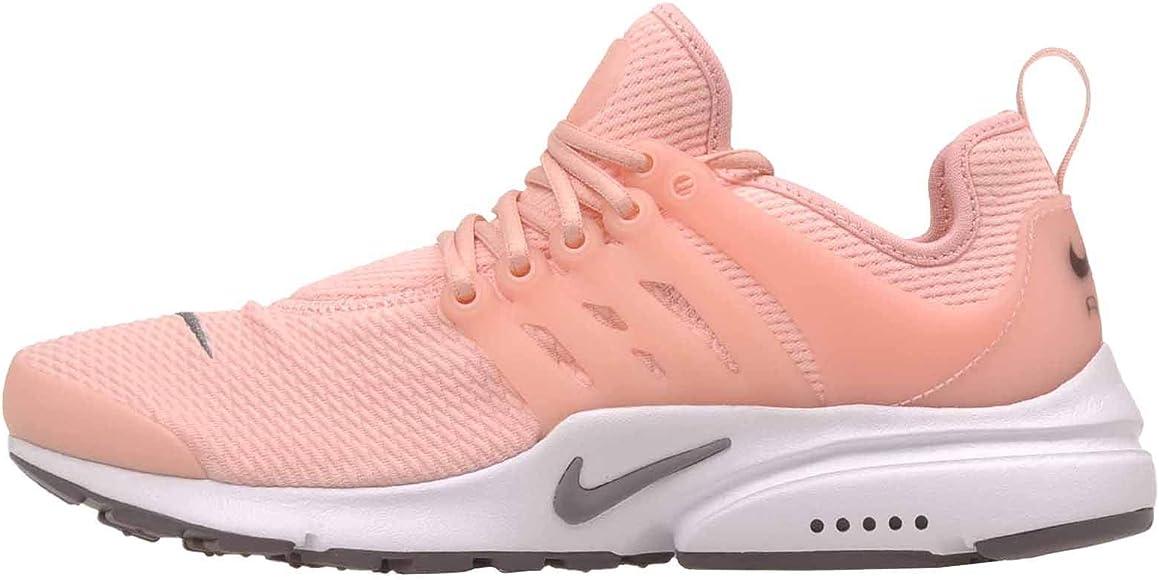 Nike Womens Air Presto Running Shoe