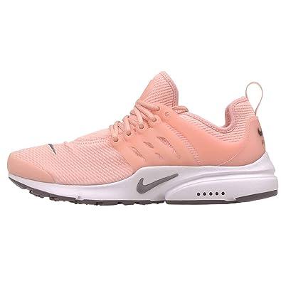 official photos 4b490 075bf Amazon.com | Nike Women's Air Presto Running Shoe | Shoes