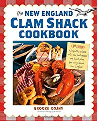 The New England Clam Shack Cookbook