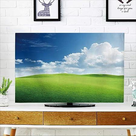 prunus Proteger su TV Viejo árbol en Invierno con sin Hojas Aislado Sobre Fondo Blanco Proteger su TV W19 x H30 Pulgadas/TV 32 Pulgadas: Amazon.es: Hogar