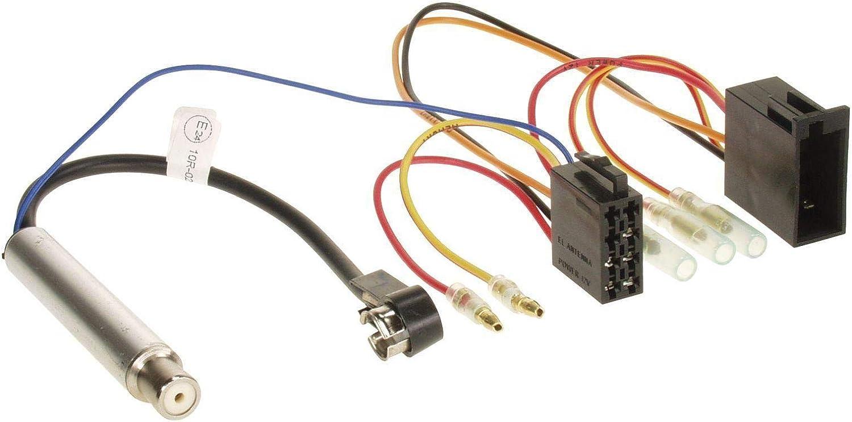caraudio24 Pioneer MVH-S420BT AUX Bluetooth MP3 USB Autoradio f/ür Skoda Fabia bis 2003