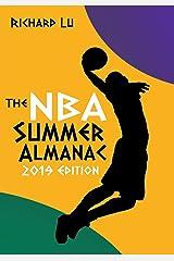 The NBA Summer Almanac, 2019 edition:  Cover 1 Paperback