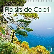 Plaisirs de Capri 2019: L'ile de Capri : ete, soleil, mer