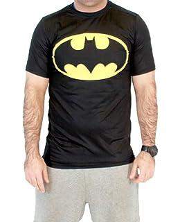8c2f69ad Amazon.com: Under Armour Alter EGO Core Superman Training T-Shirt ...