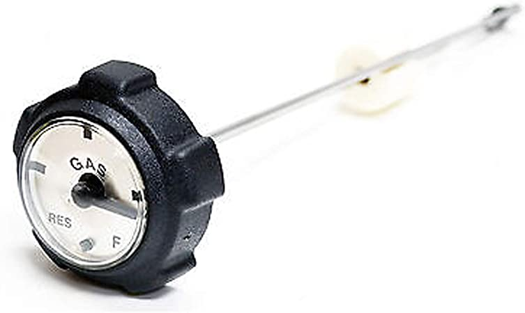 KELCH Gas Cap With Gauge for Snowmobile POLARIS 800 RMK 2000-2003