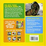 National Geographic Little Kids First Big Book of