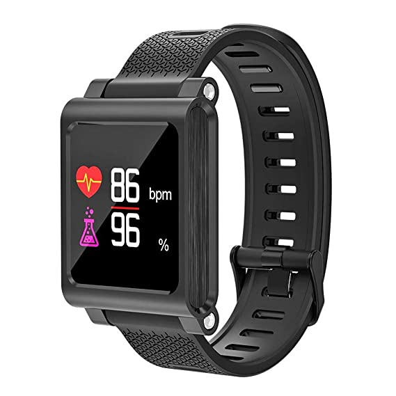 Amazon.com: Smart Watches,696 K8 Bluetooth Wristwatch ...