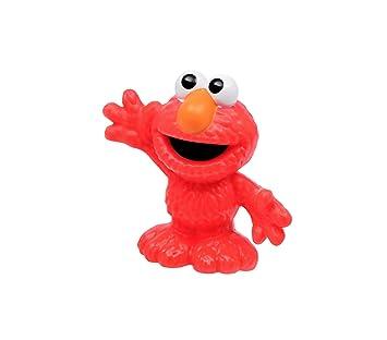 Elmo Cake Topper Kids Baby Sesame Street Birthday Theme