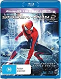 The Amazing Spider-Man 2 Rise of Electro 3D