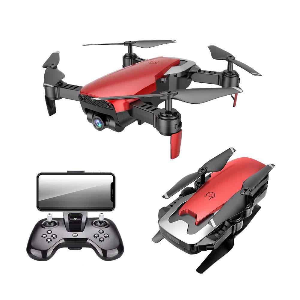 Waroomss - Dron teledirigido Q1, 2 Millones de píxeles, grabación ...