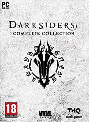 Darksiders Complete Collection 2nd Edition - PC (UK Import) - PC