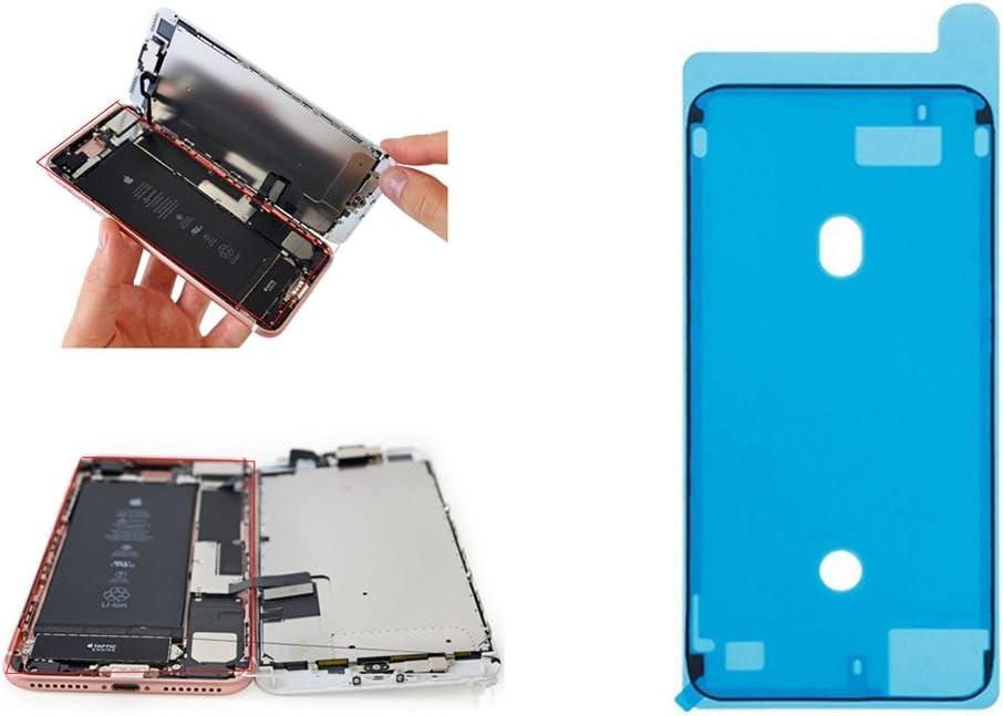 Linmatealliance Repair Tool Kit Kit JIAFA JF-8164 8 in 1 Battery Repair Tool Set for iPhone 6s Plus