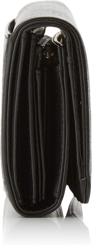 Guess G Lurex Organiseurs de sacs /à main femme W x H L Noir Black 4x15x22,5 cm