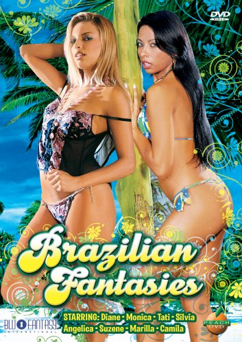Brazilian Fantasies Diane product image