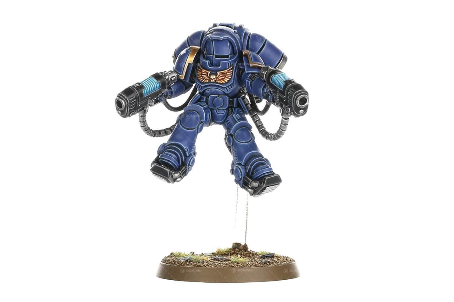 Warhammer 40,000: Wake The Dead by Games Workshop (Image #6)