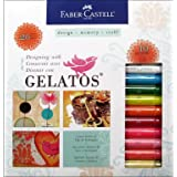 Faber Castell Kit Designing With Gelatos