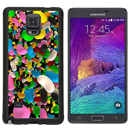 samsung galaxy 4 note jelly case - 5