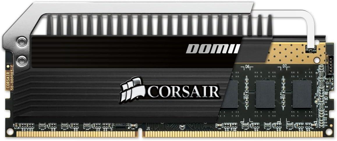 DDR4 2666MHz C15 Desktop Memory Corsair Dominator Platinum 16GB 2x8GB