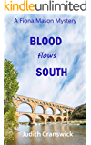 Blood Flows South (The Fiona Mason Mysteries Book 6)
