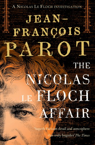 Download The Nicolas Le Floch Affair (A Nicolas Le Floch Investigation) pdf epub