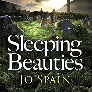Sleeping Beauties Audiobook