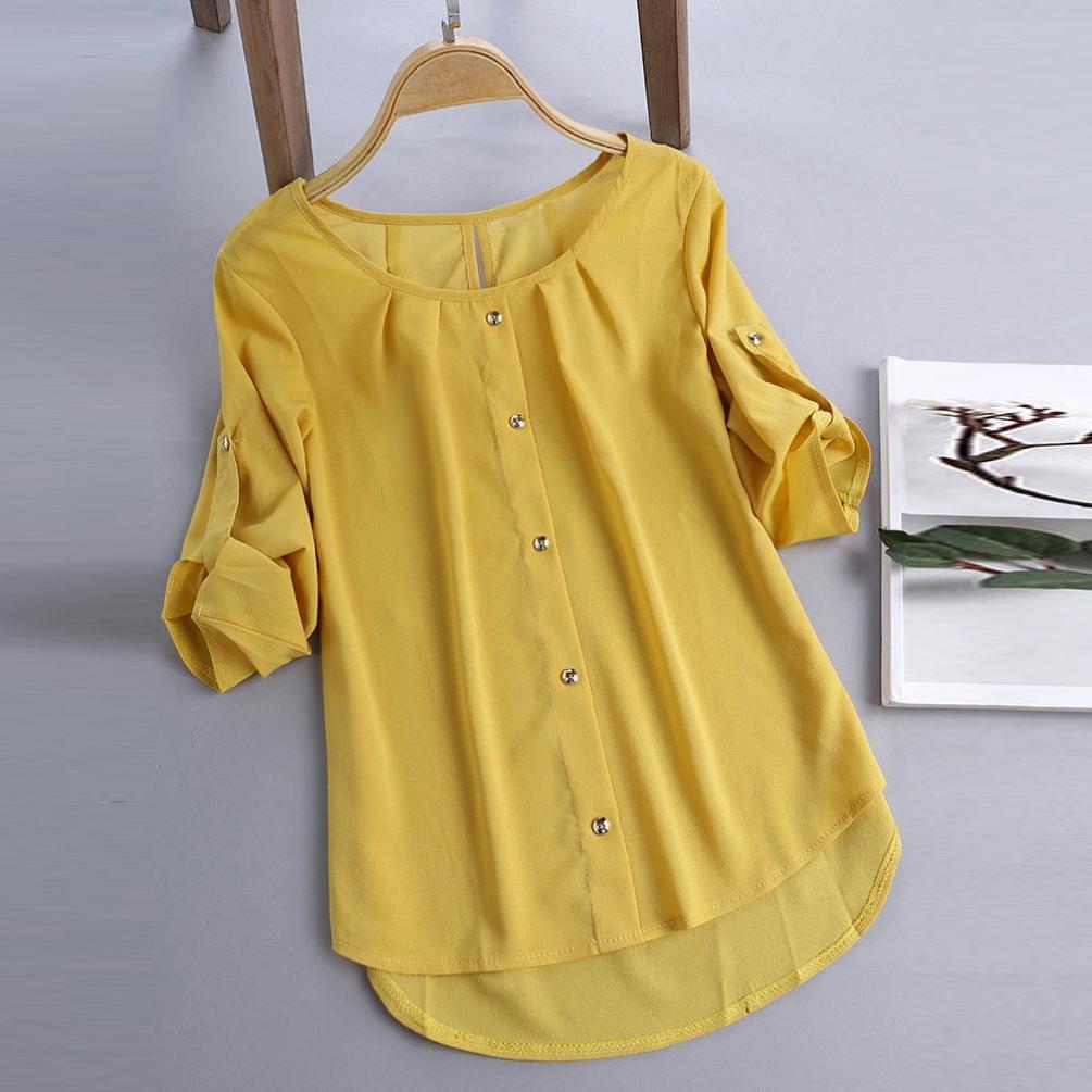 a03551babe Blusas de moda gef