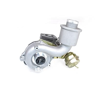 K03 Turbo Charger (Golf Jetta Gti 1 8t) Stock Replacement