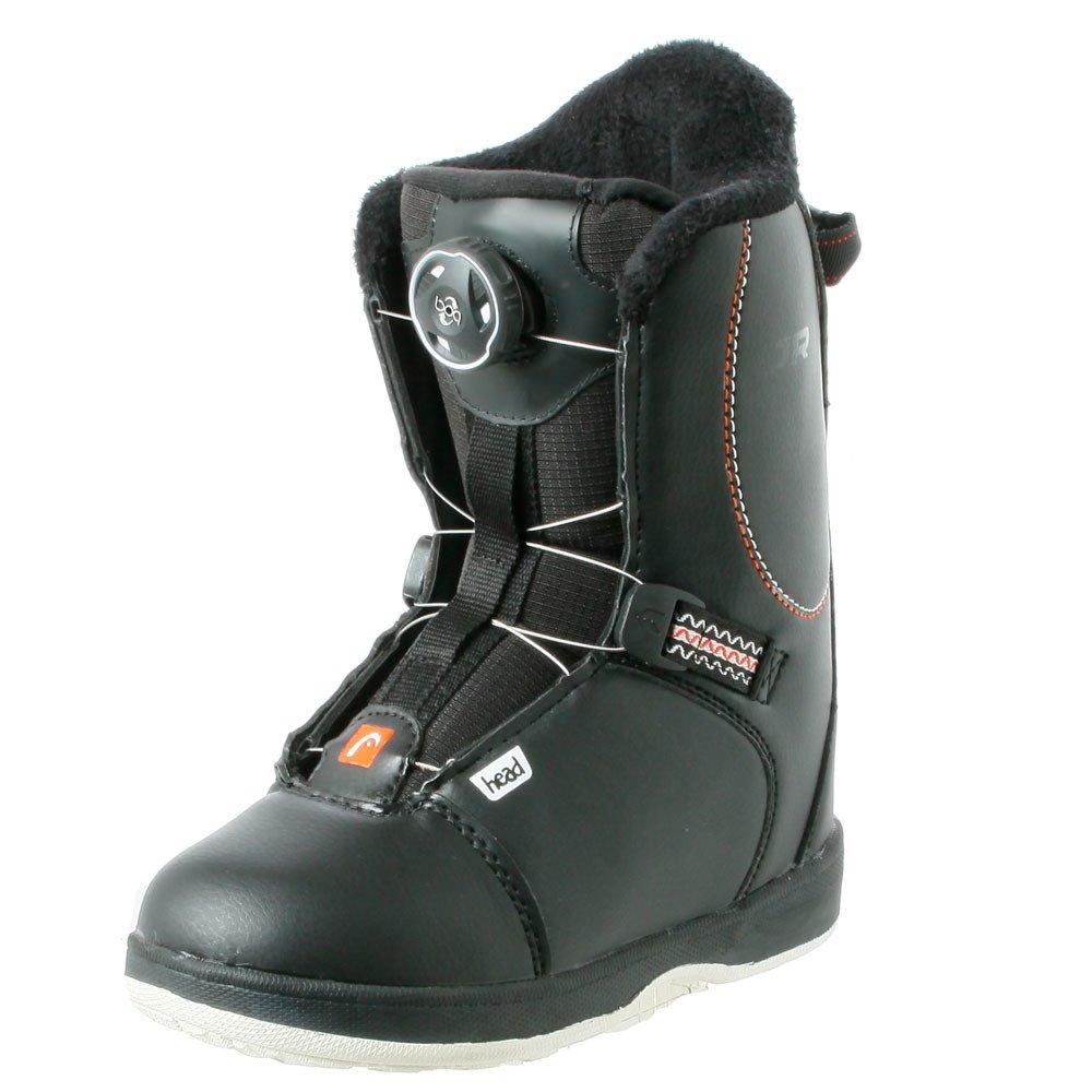 HEAD JR Snowboard Boots Sz 6/7 by HEAD