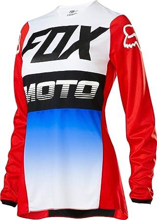 Camiseta de Manga Corta Fox Racing 2020 180