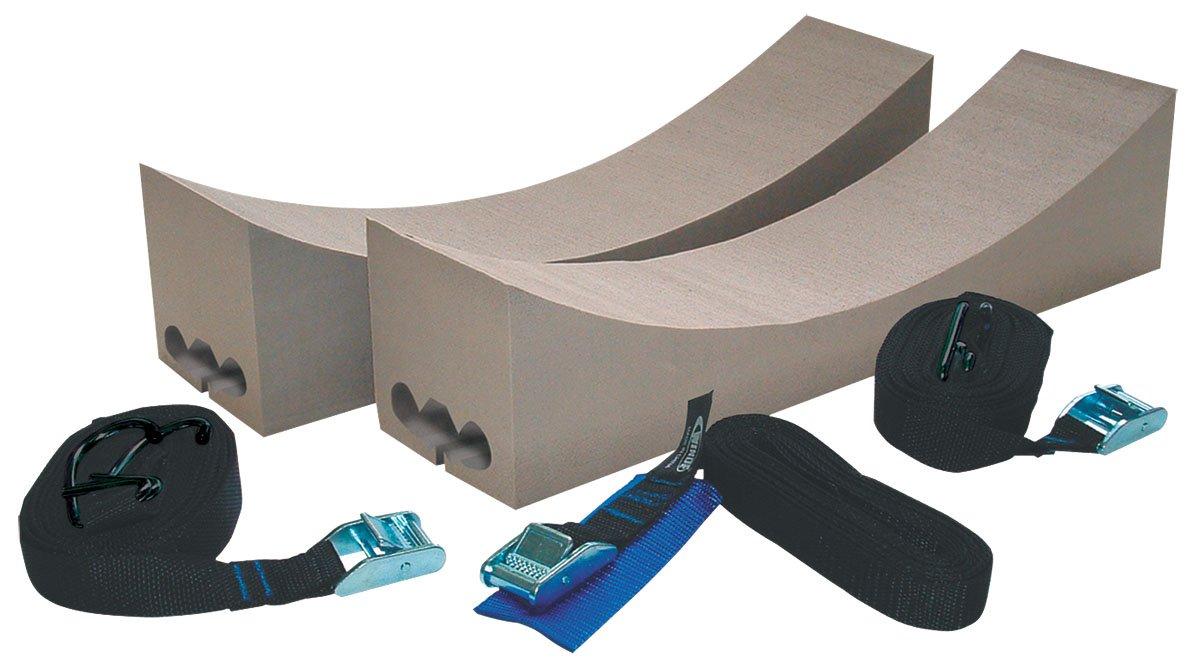 Sherpak Built U.S.A Quick Universal Kayak Kit