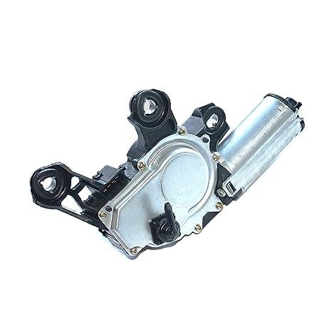Motor del limpiaparabrisas trasero 1u6955711b/404581