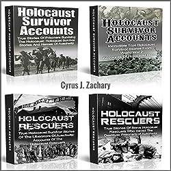 Holocaust Survivor Accounts and Holocaust Rescuers