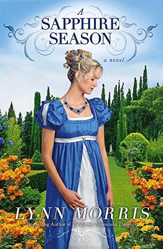 A Sapphire Season: A Novel (Cardinals Sapphire Series)